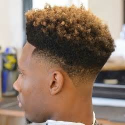 black taper hair cut 60 haircuts for black men in 2016