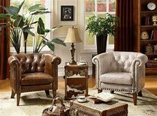 15 stilvolle Chesterfield Sessel für den gehobenen Geschmack Habitat Möbel