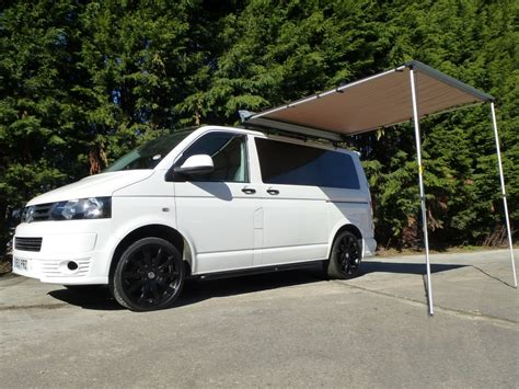 awning van 1 4 metre pull out awning for 4x4s vans motor homes small