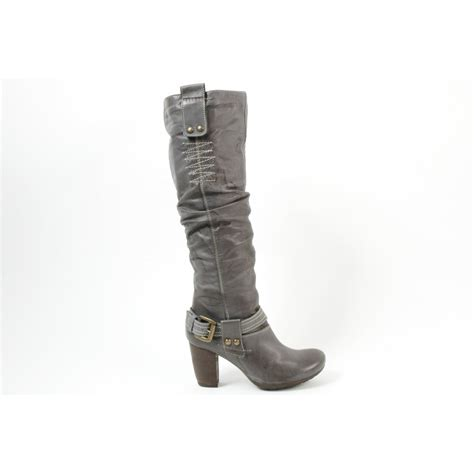 grey leather boots manas design roma grey leather boots mozimo