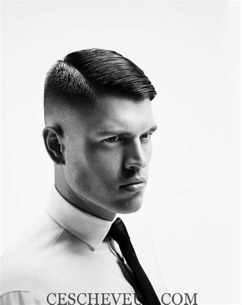 short cropped side part 2014 mens haircuts 2014 mens haircuts 2014 les meilleures coupes de cheveux et coiffures pour 2016