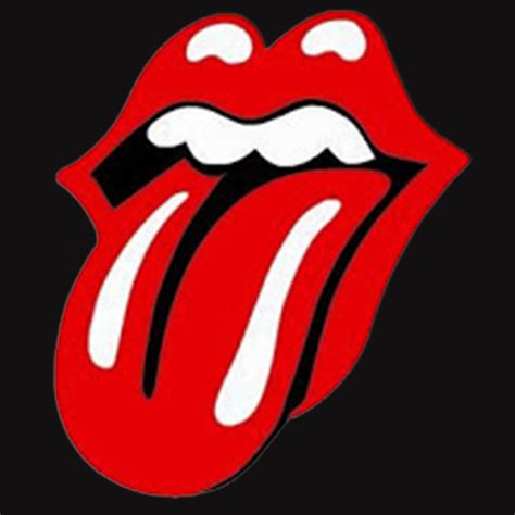 Rolling Stones The Gallery For Gt Rolling Band Logo