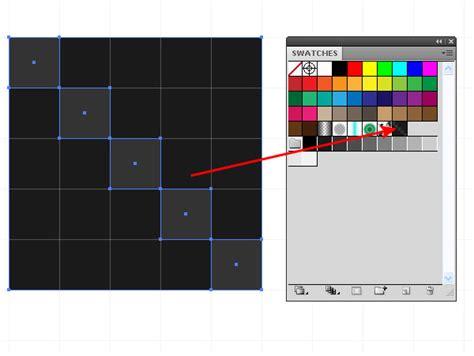 seamless pattern fill illustrator illustrator tutorial how to create seamless subtle