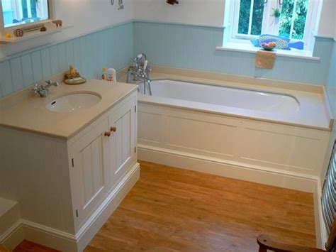 Tongue And Groove Bathroom Furniture 20 Best Bath Panelling Furniture Images On Pinterest Bathroom Ideas Panelling And Bath Panel