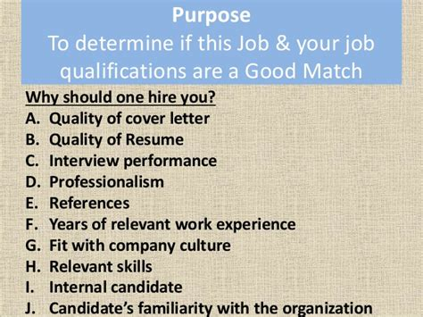 Should Your Cover Letter And Resume Match How To Confidently