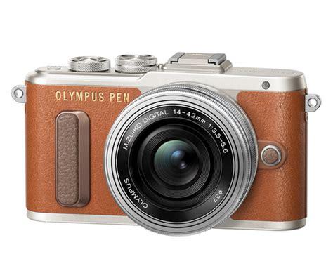Kamera Olympus Pen E Pl8 olympus slm kamera pen e pl8 kit ez m1442ez 19 rabatt
