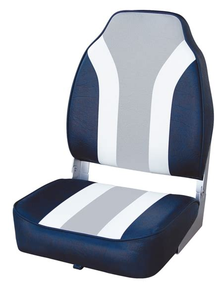 wise boat seats parts boat seat navy wht grey by wise part no 8wd1062ls 932