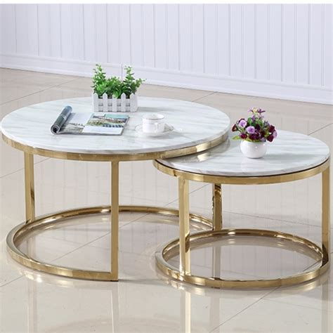 living room with marble coffee table scandinavian marble coffee tea table simple modern living