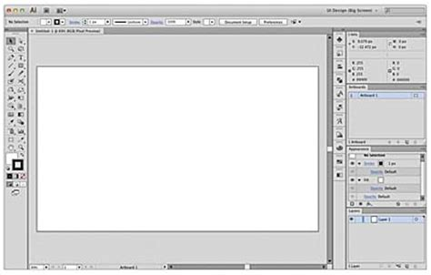 working with artboards in illustrator cs6 training