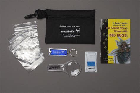 bed bug test kit bed bug inspector