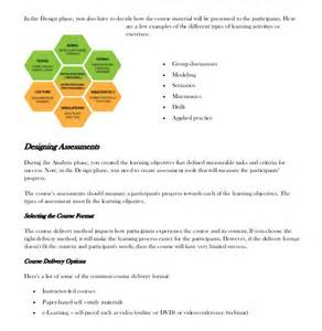 strategy document template strategy template 11 free word pdf documents