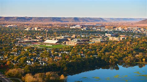 uw la crosse housing top college destination cus news uw la crosse