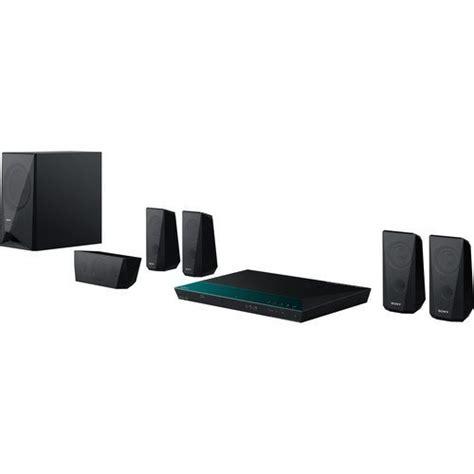 sony  channel  watts  blu ray dvd surround sound