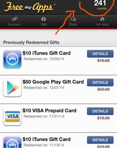 Coc Gift Card - using itunes gift card for clash of clans