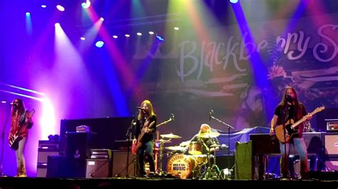 blackberry smoke shakin with the holy ghost blackberry smoke shakin with the holy ghost august