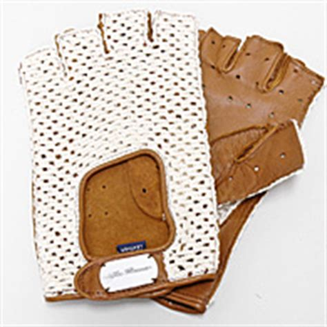 alfa romeo driving gloves ドライビング グローブ ブラウン メッシュ ハーフタイプ イタリア自動車雑貨店 グッズと