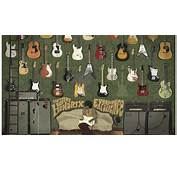 HD Jimi Hendrix Wallpapers  PixelsTalkNet
