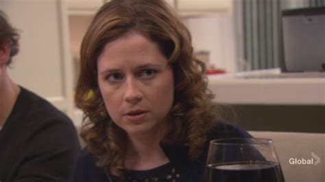 Pam From The Office by Pam In Dinner Pam Beesly Photo 1084729 Fanpop