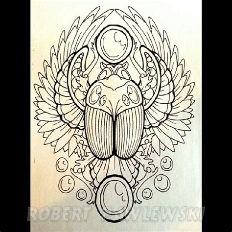 scarab beetle tattoos tattoo tattoos