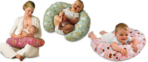 What Is A Boppy Pillow Used For by Multipurpose Baby Items The Boppy Pillow List