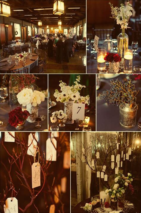 Anthropologie Style Georgia Wedding   wedding decor