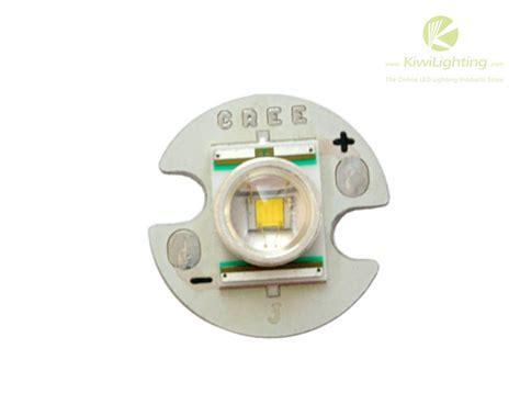 Led Emitter cree xr e q5 led emitter kiwi lighting