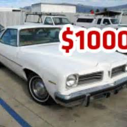 great cheap cars for sale