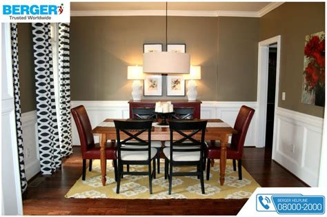 chocolate brown dining room paint color design lines ltd 35 best interior decorating images on pinterest