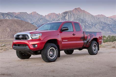 truck tacoma 2015 toyota tacoma conceptcarz com