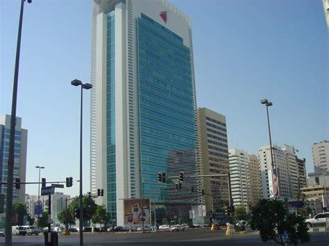 abu dhabi commercial bank panoramio photo of abu dhabi commercial bank office