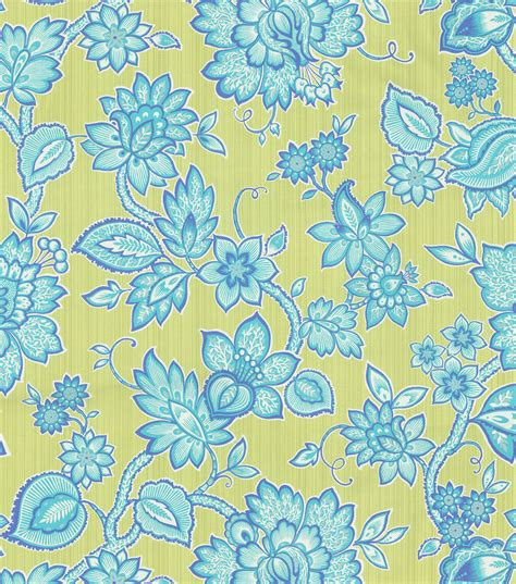 floral home decor fabric home decor print fabric waverly floral flair celestial at