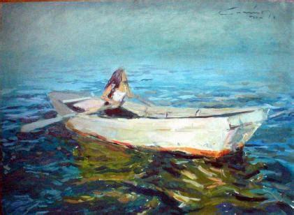 a histÓria do impressionismo :: point da arte