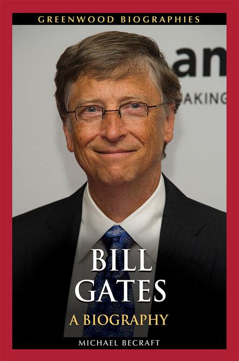 bill gates biography book name the gates bump litreactor