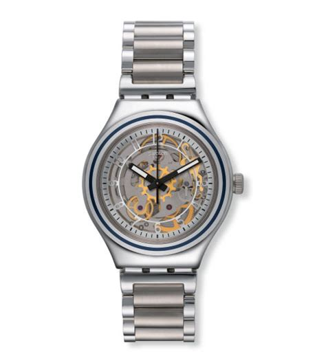 Swatch Automatic charly yas112g swatch 174 united states