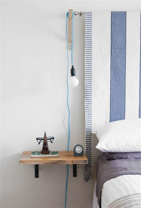 Diy Floating Shelf Nightstand by Diy Floating Shelf Nightstand Mouse In A House