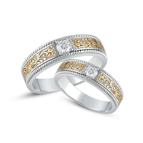 Kalung Liontin Cincin Gelang Anting cincin berlian dellercincinberlian