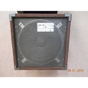 bag end bass cabinet used bag end s15x d bass cabinet guitar center