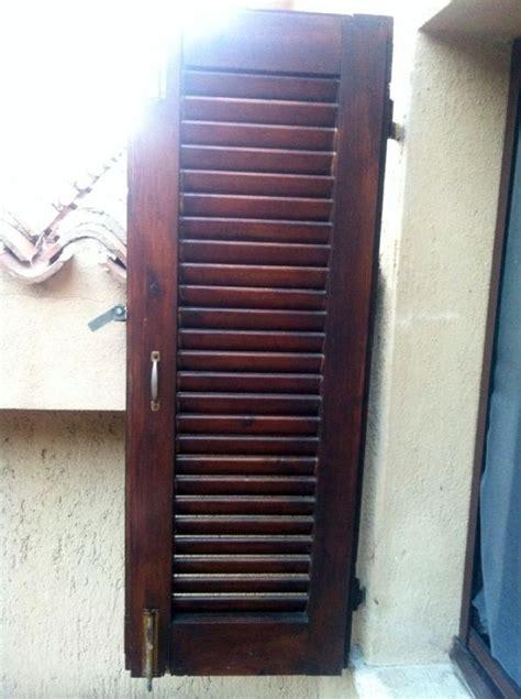 riparazione persiane in legno riparazione persiane in legno e pergolato badesi olbia