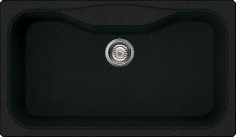 lavelli granitek elleci fox 360 lavello 1 vasca colore antracite granitek