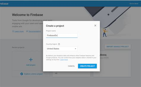 firebase tutorial ios get started with firebase authentication for ios