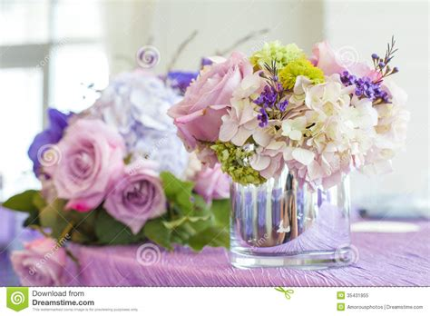 flower on table flower bouquets on table royalty free stock photo image 35431955