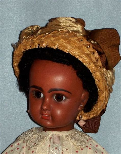 black jumeau doll 1000 images about beautiful black dolls on
