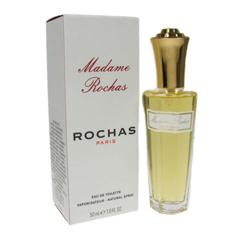 Perfume In by Madame Rochas Perfume For By Rochas Fragrance