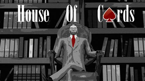 house of cards 1990 house of cards 1990 series tribute by snipercakeman on deviantart