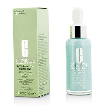 Coreana Lavida Line Solution Perfumed Cologne anti blemish solutions blemish line correcting serum by clinique perfume emporium skin care
