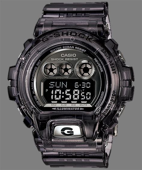 Bnb Dw 6900 Clear Jelly september 2013 new g shock releases in japan mygshock