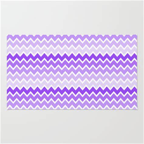 purple ombre rug shop purple throw rugs on wanelo