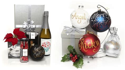 personalized corporate holiday gifts gift ftempo