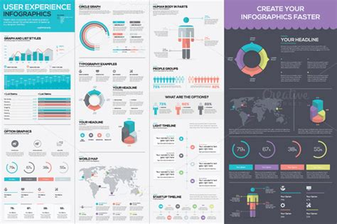 templates for adobe illustrator infographic ideas 187 infographic template ai best free