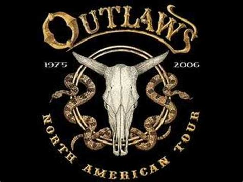 The Outlaws the outlaws green grass and high tides